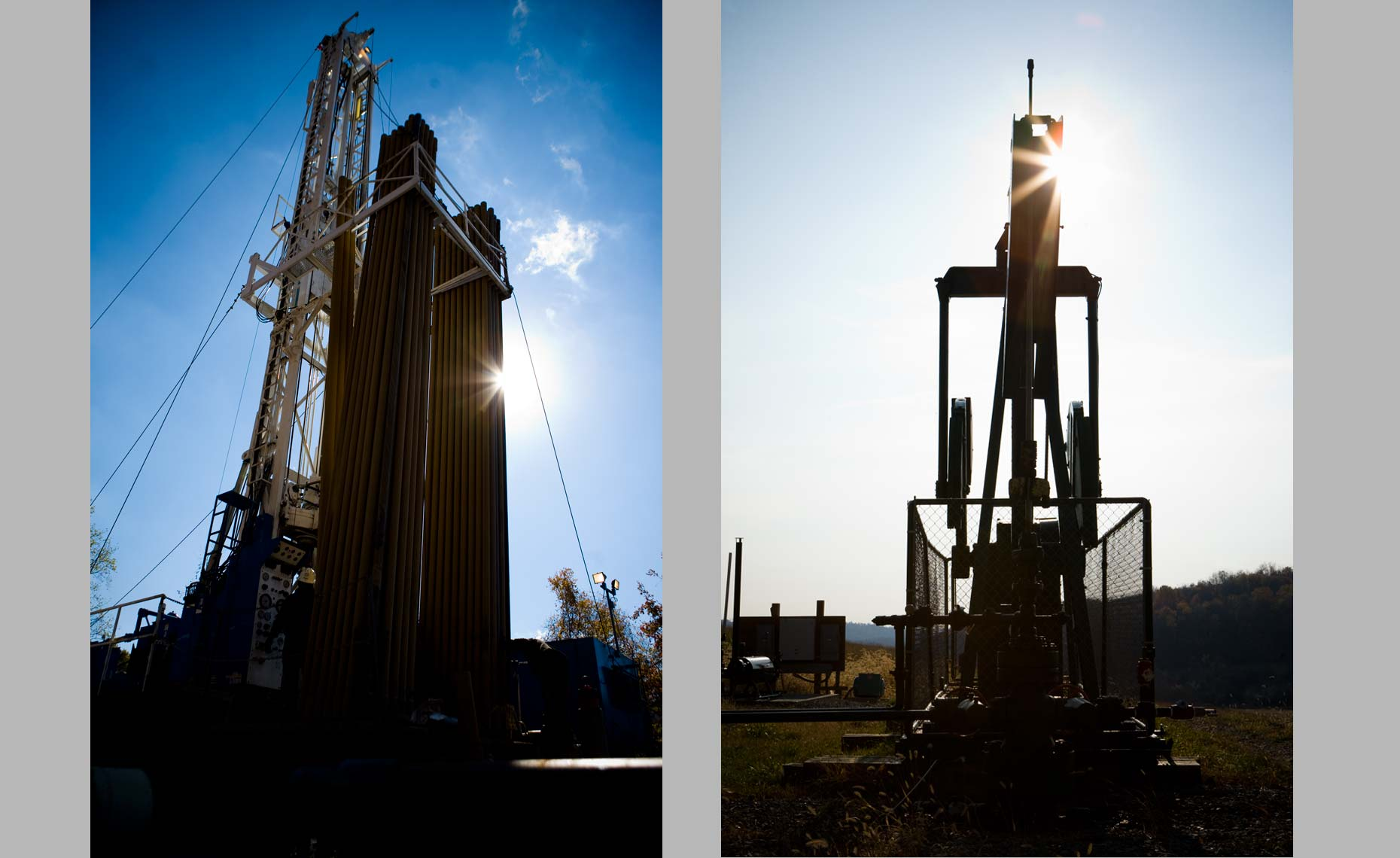Oil & Gas_Industrial Photography_Brandon Parscale